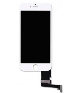 Apple iPhone 8 Plus - Kompletní LCD displej, bílý, OEM