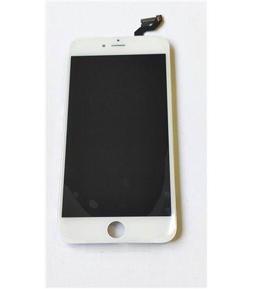 Apple iPhone 6S Plus - LCD displej, Bílý, Originální repasovaný
