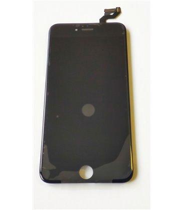 II. jakost - Apple iPhone 6S Plus - LCD displej, Černý, Originální repasovaný