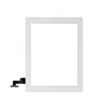 Apple iPad 2 - Dotyková plocha se sklem, Bílá