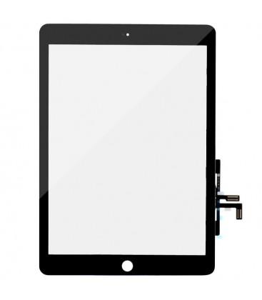 Apple iPad Air 1 - Dotyková plocha se sklem, Černá