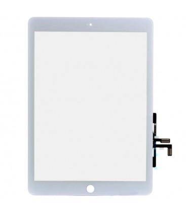 Apple iPad Air 1 - Dotyková plocha se sklem, Bílá
