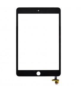 iPhone 4/4S - Dotyková plocha bez rámečku, Bílá