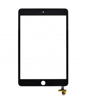 Apple iPad mini 3 - Dotyková plocha se sklem, Černá