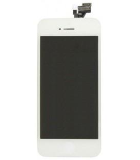 iPhone 5 - Kompletní LCD displej, bílý, OEM