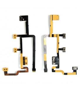 Apple iPad 2 - flex kabel s tlačítky