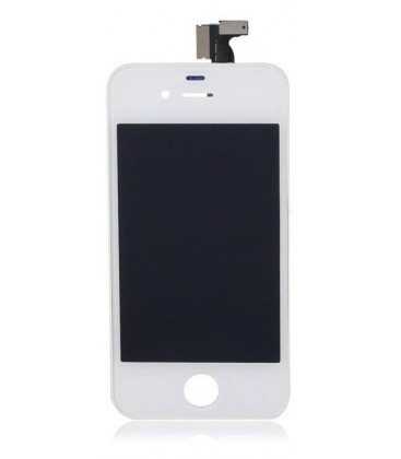 Apple iPhone 4 - Kompletní LCD displej, bílý, OEM