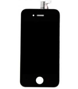 iPhone 4 - Kompletní LCD displej, černý, OEM