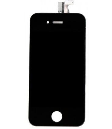 Apple iPhone 4 - Kompletní LCD displej, černý, OEM